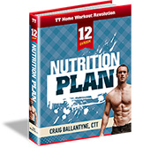 CB TTHRDP 2 ebook 2 256 Best Drink To Gain Muscle and Lose Fat At The Same Time