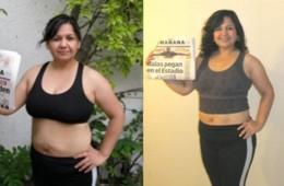 Ana Maria Olvera Rodriguez testimonial photo